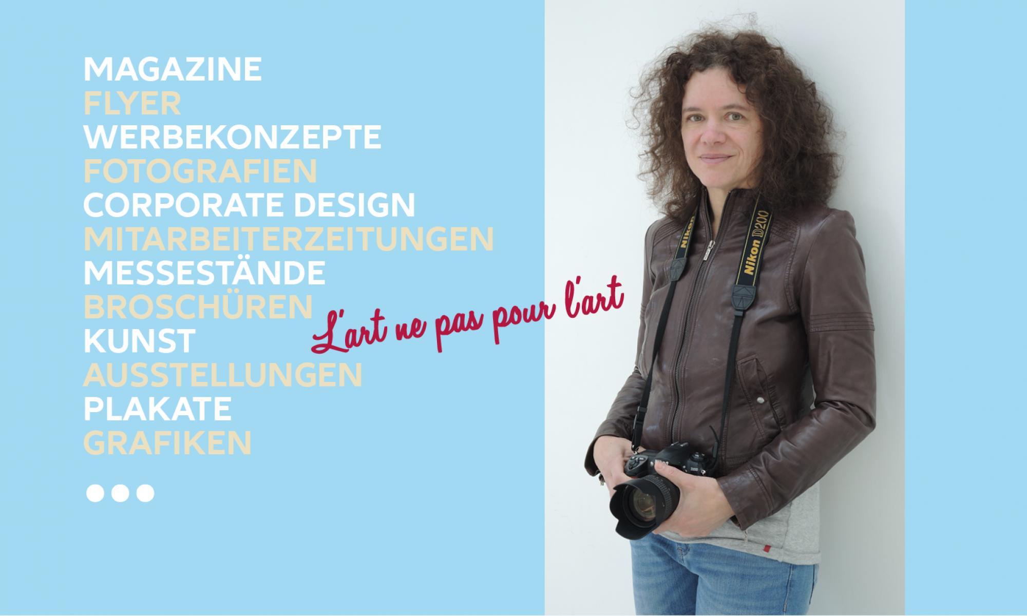 Katharina Krüger . Kunst & Design