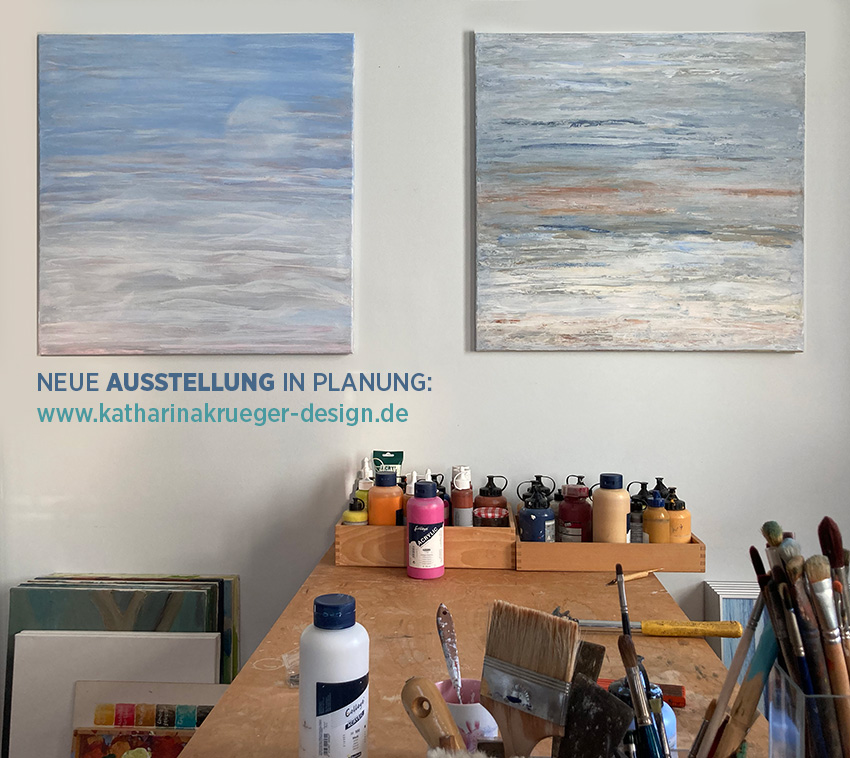 Ausstellung Katharina Krüger